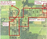 218 ACRE DAIRY FARM - ONLINE AUCTION.