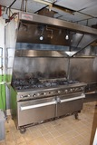 Restaurant Equipment Auction: Friday Morning, November 8th @ 11 A.M.