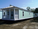 MOBILE HOMES, TRAVEL TRAILERS, COTTAGES, PARK HOMES & PORTABLE BUILDINGS