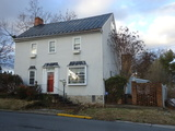 Auction* Valuable Real Estate - 124 W Spring  St. Woodstock, VA