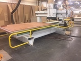Wood Furniture Manufacturing Plant Assets