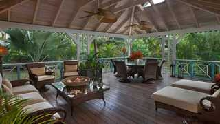 FOUR SEASONS VILLA RENTAL