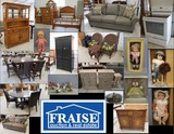Online Only Multi-Party Estate Auction