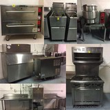 The Mercury Bar and Restaurant Equipment Liquidation Auction