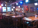 Clamsters 170 Seat Sports Bar & Grill