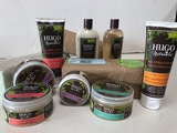 Hugo Naturals Personal Body Care Products