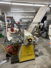 MD DONUT EQUIPMENT AUCTION LOCAL PICKUP ONLY