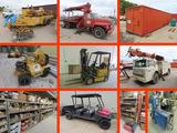Complete Electrical Contractor Business Liquidation Retirement Auction