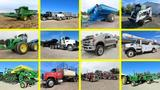 Super Clean, Green & Late Model Business Liquidation & Estate Auction for Tri-State Seeding & the Daren Sutton Estate