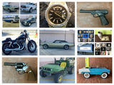 November 9th General Consignment Auction