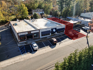 8,150 S/F RETAIL STRIP CENTER