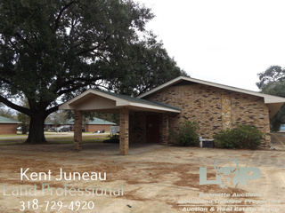 Commercial Property for Sale in Bunkie, LA