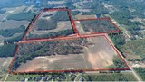 Historic Tift County Land Auction