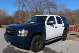 Hyde Park Police Department Surplus Vehicle Auction Ending 12/3
