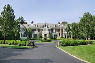19,000 SQ FT / 86 ACRE ESTATE