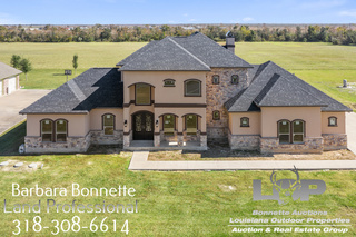 Home For Sale In Lake Charles, LA