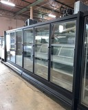 KYSOR WARREN REACH-IN COOLERS AND FREEZERS