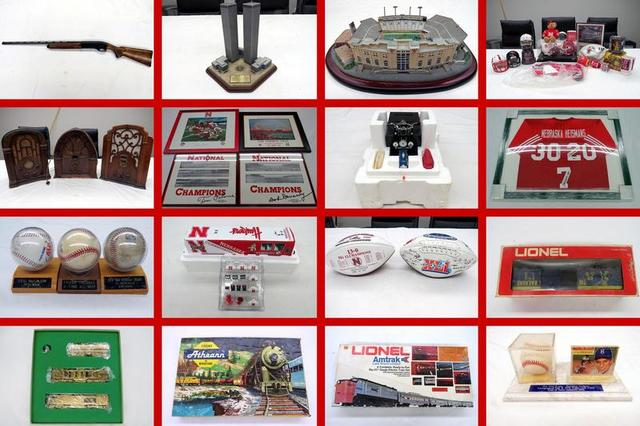 Online Only Train Antique Collectible Auction Nitz Auction