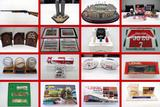 Online Only Train, Antique & Collectible Auction