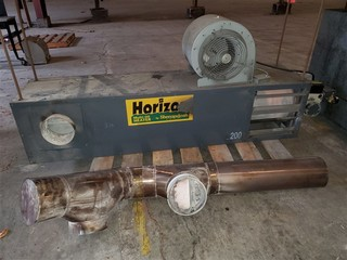 Shenandoah Horizon 200 Multi-Oil (Waste) Heater