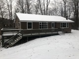 3BR Rutland County Ranch Home on 2.8± Acres