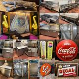 JAZZ Louisiana Kitchen Timed Online Liquidation Auction