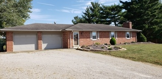 4 BEDROOM 2 BATH BRICK RANCH