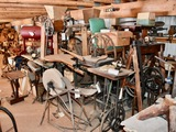 Large Estate Auction of Tools, Engines, and More - Saturday Morning, January 18th @ 9:30 A.M.
