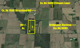 Lawrence Co., IL Land Auction
