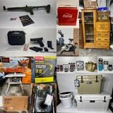 Thursday Night LIVE Auction - Dec. 5th