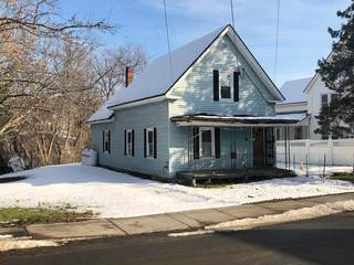 2BR Barre Home