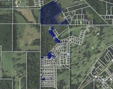 18.35+/- ACRES & 19 UNDEVELOPED RESIDENTIAL BUILDING LOTS