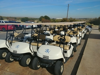 EZ-Go TXT48 Electric Golf Carts