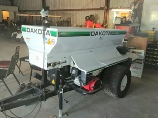 Dakota 410 Turf Tender (new 2019)