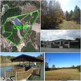 Lazy N Farms - Lot 6 - Hunting Preserve