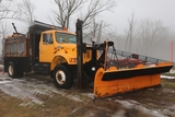 Youngsville, NY Equipment Auction Ending 1/8
