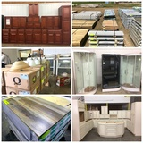 Online Home Improvement & Building Supply Auction