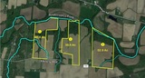 NORTHERN CLINTON CO FARM PROPERTIES