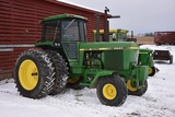 Farm Machinery Auction: Saturday Morning, April 18th @ 10 A.M.