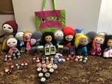Plush Doll Inventory Liquidation