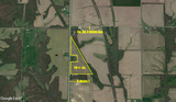 Crawford Co., IL Land Auction