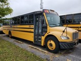 ** SARASOTA COUNTY SCHOOLS LIVE ON-SITE BUSES & SURPLUS ... Saturday, February 1st, 2020 ... at their OSPREY, FL Warehouse ... and You're Invited ... School Buses & White Fleet Vehicles Selling First at 8:30am! **