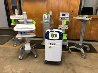 Commercial Cosmetic Equipment