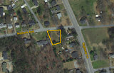 Greer, SC - Vacant Building Lot