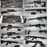Tactical Solutions Gear Live Auction One - Day One