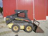 Absolute Equipment Consignment Auction