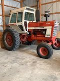 Tractors, Pickup, & Huge Toy Collection Auction!