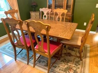 Online Only Downsizing Auction Of Brookville Home