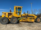 Spring Garland City Equipment Auction