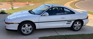 1993 Toyota MR2, 5 speed - Great Condition